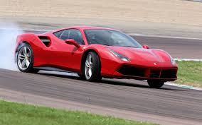 Ferrari 458 Turbo - ferrari 488 gtb 2015 review by car magazine