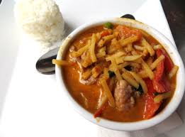 eat authentic thai kitchen nyc restaurant review travelsort