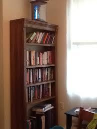 bookshelves in dining room dining room bookshelves createfullcircle com