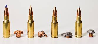 Arkansas how fast does a bullet travel images Advances in ar 15 ammo gun digest jpg