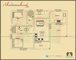 Model Home Plans Stunning 1000 Sq Ft Indian House Plans Home Plan For 1000 Sq Ft