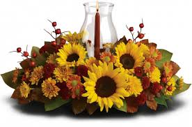 sunflower centerpiece sunflower centerpiece flower shop flower delivery