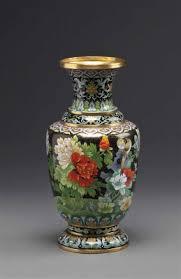 Antique Cloisonne Vases Easter Auction Art U0026 Antiques Cloisonné Vase Japan Um 1900