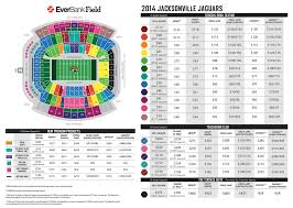 Nfl Usa Map by How Nfl Season Ticket Prices Compare To The Premier League