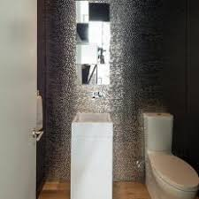 Modern Powder Room - photos hgtv