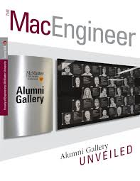 macengineer spring 2014 by mcmaster engineering alumni issuu