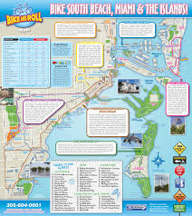 Chicago Bike Map Miami Maps Florida U S Maps Of Miami