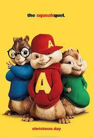 Alvin och gänget 2 (2002)