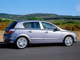 vauxhall astra 2005 opel astra 5 doors specs 2004 2005 2006 2007 autoevolution