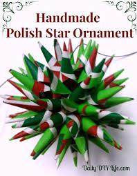 decorating ornaments