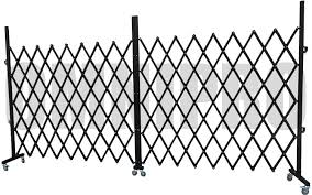 expanding trellis fencing affordable and quality expandable expanding folding trellises