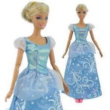 cinderella barbie ebay