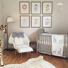 Safari Themed Nursery Decor Animal Themed Ba Room Best 25 Animal Theme Nursery Ideas On