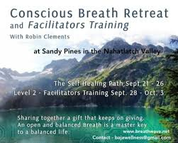 a sacred journey sharing the healing art of conscious breathing