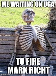 Bench Meme - skeleton on bench meme generator imgflip