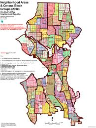 Seattle City Limits Map by City Of Seattle Boundary Map Wire Free Printable Images World Maps