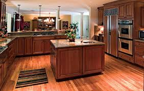 wood flooring in kitchen best wood flooring for kitchen kkrksbr