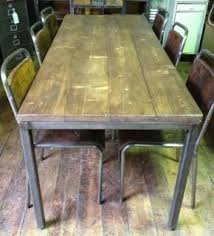 Dining Tables Farmhouse Kitchen Table Sets Industrial Reclaimed by 52 Best Kitchen Table Images On Pinterest Dining Tables Island