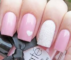 Makeup Ily say ily with these 14 s day nail ideas nails