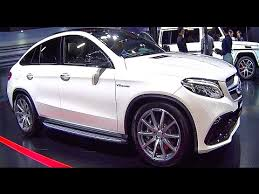 mercedes biturbo suv mercedes gle63 amg turbo 2016 2017 suv interior exterior
