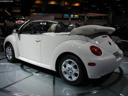 volkswagen new beetle auction results and sales data for 2003 volkswagen new beetle