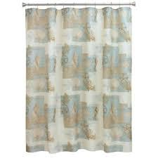 buy seaside shower curtains from bed bath u0026 beyond