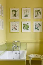 farrow and bathroom ideas yellow bathroom paint bathroom design ideas pictures designs