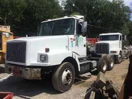 volvo truck commercial for sale 1996 volvo wg tpi