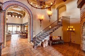 Home Decorating Ideas The Spanish Style - Spanish home interior design