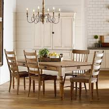 dining room set with bench farmhouse table with bench jcpenney dining room sets dining table