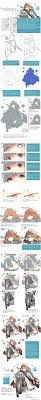 coloring tutorial from sketch to final by kyoukaraa on deviantart