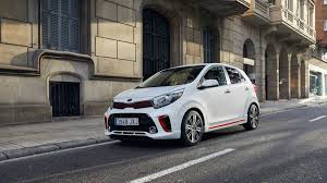 kia picanto 1 2 gt line 2017 review by car magazine