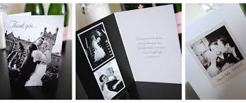 expression of made effective by photo thank you cards