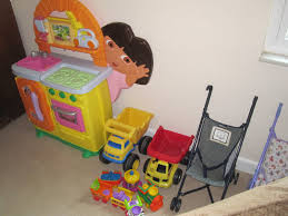 Walk In Play Kitchen by Toy Room What Toy Room Organize With Less Professional