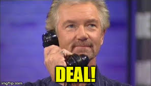 Deal Or No Deal Meme - british deal or no deal imgflip