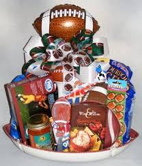 best 25 football gift baskets ideas on football