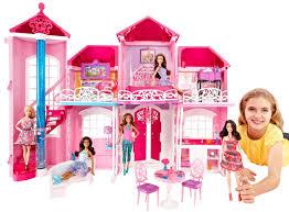 amazon com barbie malibu house toys u0026 games barbie pinterest