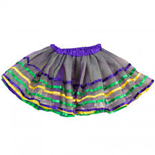 mardi gras ribbon child s mardi gras ribbon stripe tutu 29 109 mardigrasoutlet