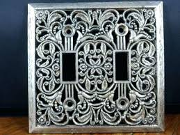 light switch covers amazon decorative light switch covers medium size of ideal decorative