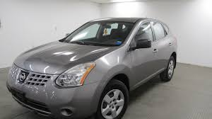 Nissan Rogue White - 2008 nissan rogue for sale in buffalo ny
