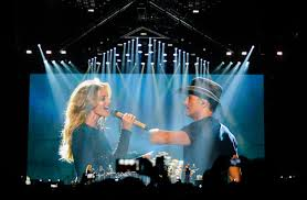 Faith Hill When The Lights Go Down Tim Mcgraw And Faith Hill Score Again With Revived Soul2soul Tour