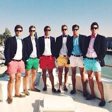 preppy clothing 10 articles of clothing you must own at a small liberal arts college