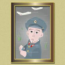 wall ideas military aircraft wall art vintage airplane wall art military wall art young soldier uniform boy illustration army painting 3 4 riginal home decor military poster fighter aircraft gift men framed military wall