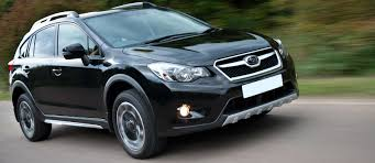 2015 subaru xv interior subaru xv suv gets significant updates for 2015 carwow