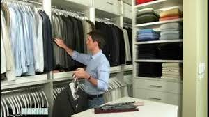 Wardrobe Design Ideas Video New Closet Design Ideas Martha Stewart