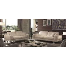 Chateau D Ax Leather Sofa U177 Premium Italian Leather Sofa And Loveseat By Chateau D U0027ax