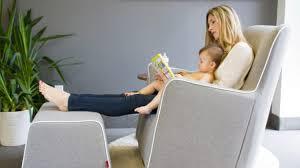 Rocking Chair Nursery Modern Glider Or Rocking Chair For Nursery Interior Csogospel
