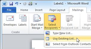 mail merge from excel create code 128 barcode labels with mail merge