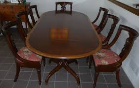 antique dining room tables antique dining room table hausslers kitchens cabinet refinishing