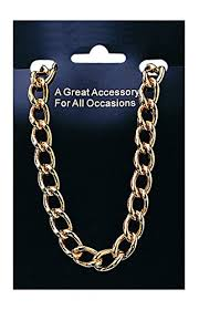 gold costume necklace images Costume culture men 39 s gold pimp necklace 24 inch gold jpg